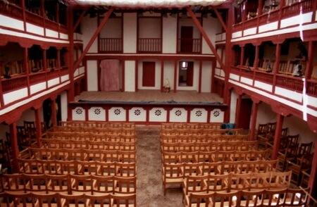 Teatru spaniol în Secolul de aur