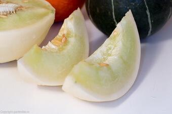 pepene alb