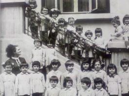 100 ani scoala nationala mirela nicolae