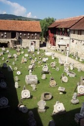 Muzeul Pietrei Victor Nicolae Avramescu