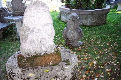 Sângeru Muzeul Pietrei Serban CionoffSângeru Muzeul Pietrei Serban Cionoff