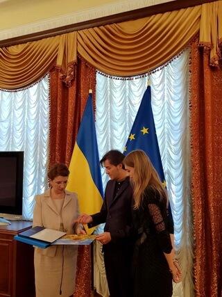 Sursa foto Ministerul pentru Românii de Pretutindeni