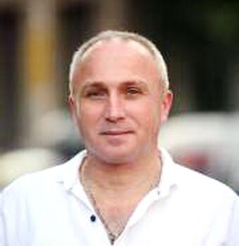 Valentin Busuioc