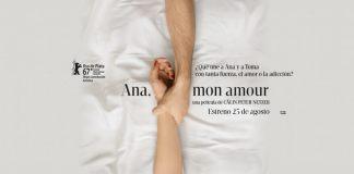 ana mon amour film