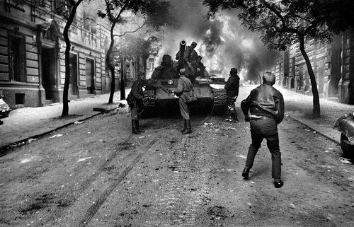 invadarea cehoslovaciei august 1968