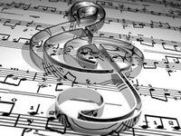 vigneta muzica