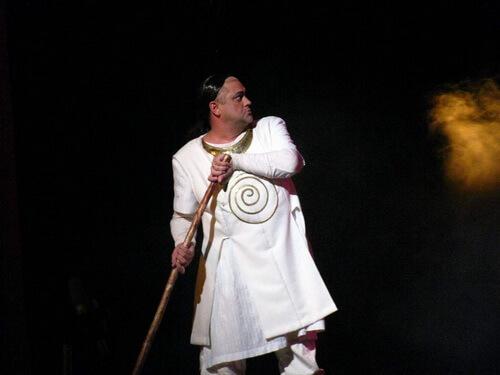Ștefan Ignat (Oedipe)