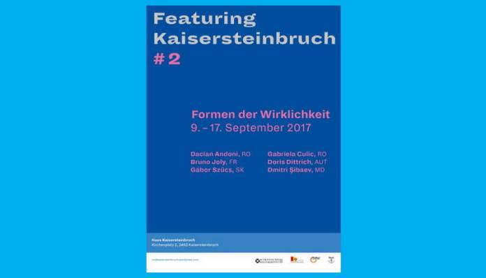 Featuring Kaisersteinbruch #2