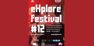 explore festival