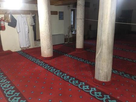 geamie musulmani