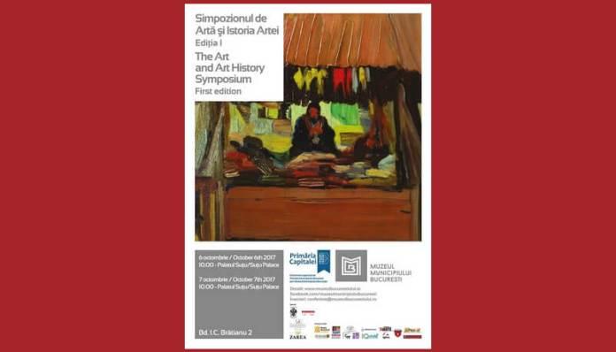 simpozion arta si istoria artei