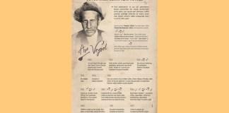 Concurs de poezie turceasca Asik Veysel
