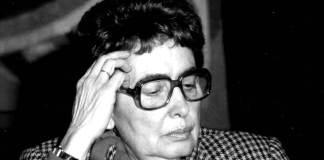 Monica Lovinescu