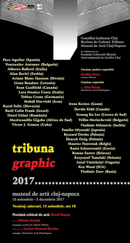 tribuna graphic