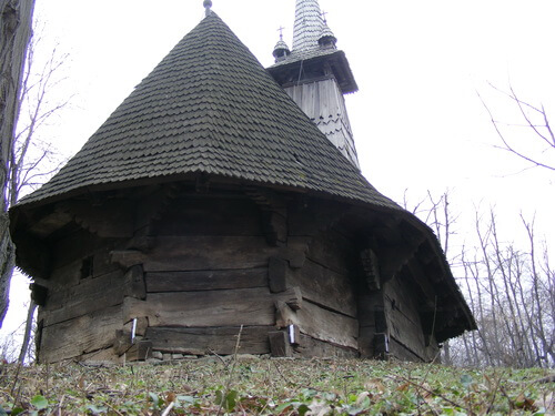 Biserica din Turea