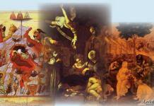 nasterea domnului nativita pictura universala