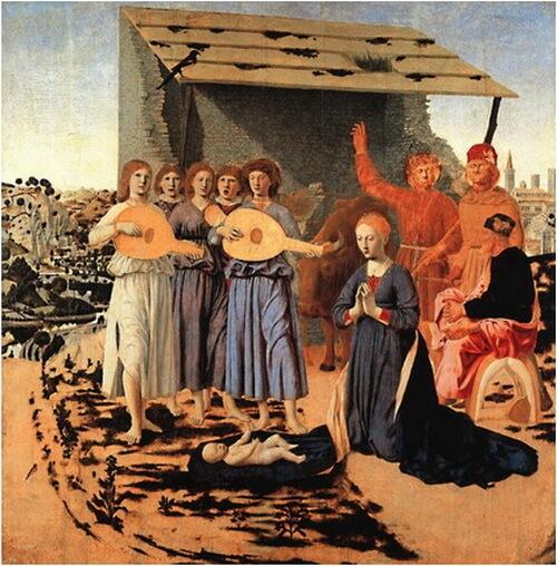 piero della francesca 1470 1485