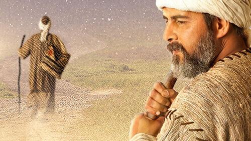 """""""Yunus Emre – Călătoria iubirii"""" (secvenţă din film)"""