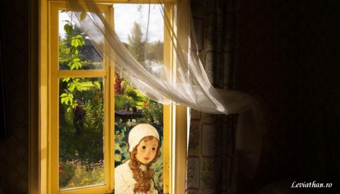 ani bradea vanduta obicei arhaic la sat leviathan.ro