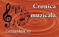cronica muzicala leviathan.ro logo