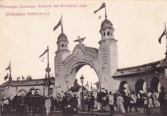daniela sontica expozitia generala a romaniei 1906 memor leviathan.ro