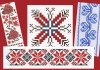 motive decorative ie romaneasca