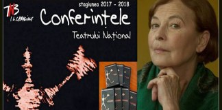 Aurora Liiceanu Conferintele TNB