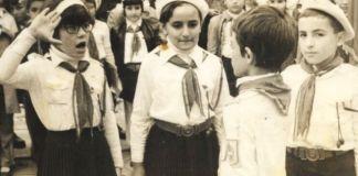 Florentina Loredana Dalian amintiri epoca comunista leviathan.ro