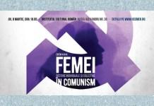 femei in comunism
