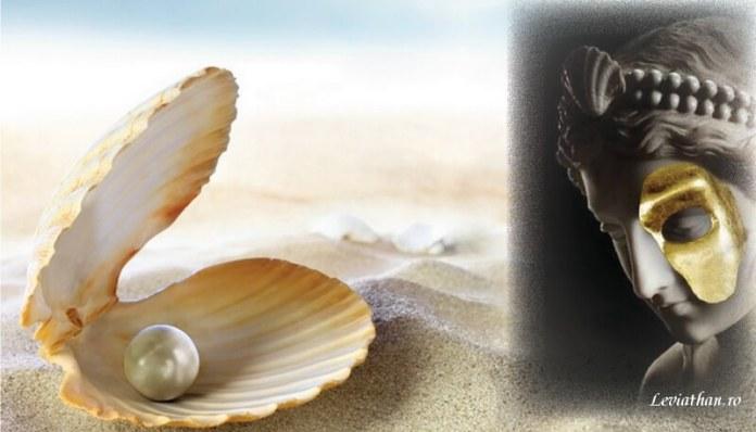 masca si perla expozitie