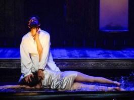 othello teatrul cameri tel aviv cronica de gheorghe miletineanu