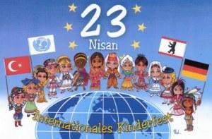 23 Aprilie – Ziua Suveranității Naționale și a Copilului în Turcia Urfet Sachir