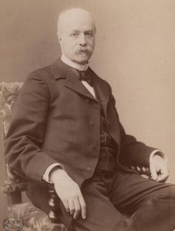 André-Victor Cornil (1837–1908)