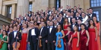 Orchestra Română de Tineret