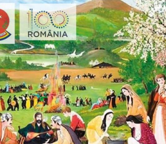 Urfet Sachir Datini si obiceiuri la turcii dobrogeni,sărbătorile primăverii