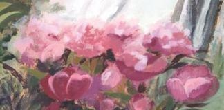violeta carp expozitie firescul locului