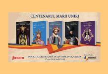 Editura Librex centenar marea unire