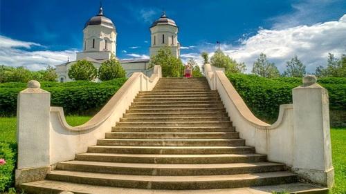 Mănăstirea Celic-Dere