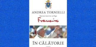 papa francisc I in calatorie