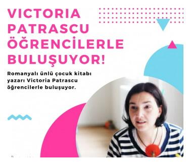 victoria patrascu