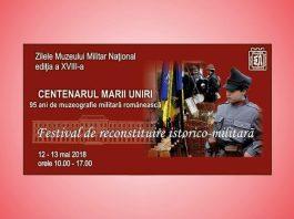 zilele muzeului militar national