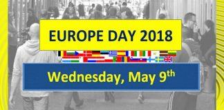 ziua europei tel aviv