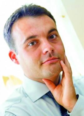 Adrian Lesenciuc