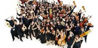 orchestra de tineret a spaniei jonde festivalul vara magica
