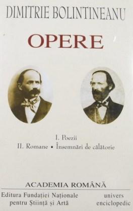 """""""Opere"""" sub egida Academiei Române, 2006"""