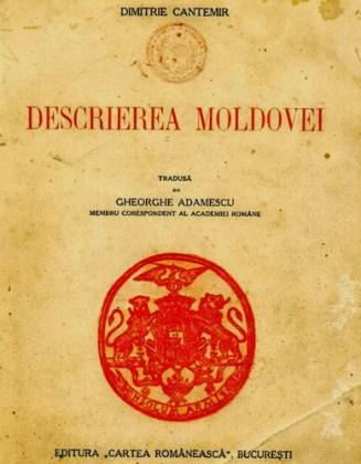 Ediție din perioada interbelică
