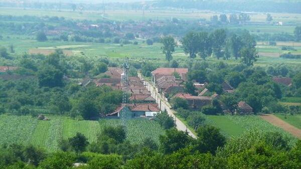 Folt, comuna Rapoltu Mare. jud. Hunedoara