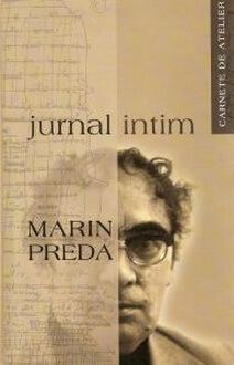 Marin Preda Jurnal intim