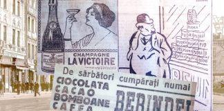 Mirela Nicoale reclame din presa de altadata leviathan