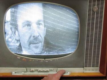 "Televizor ""Temp 6"""